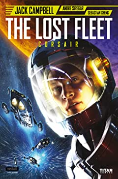 The Lost Fleet: Corsair #1