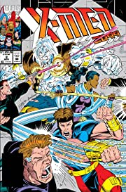 X-Men 2099 #2