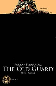 The Old Guard No.5