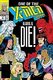 X-Men 2099 #3