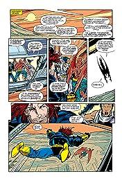 X-Men 2099 #6