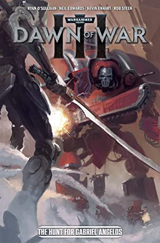 Warhammer 40,000: Dawn of War No.3