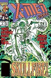 X-Men 2099 #7