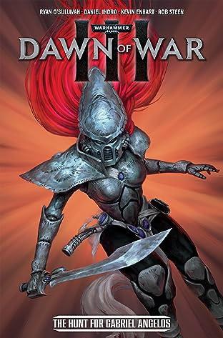 Warhammer 40,000: Dawn of War #2