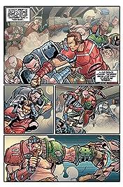 Warhammer: Blood Bowl #2