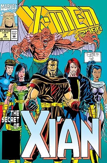 X-Men 2099 #9