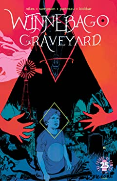 Winnebago Graveyard No.1 (sur 4)