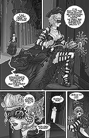 Steampunk Halloween 2012