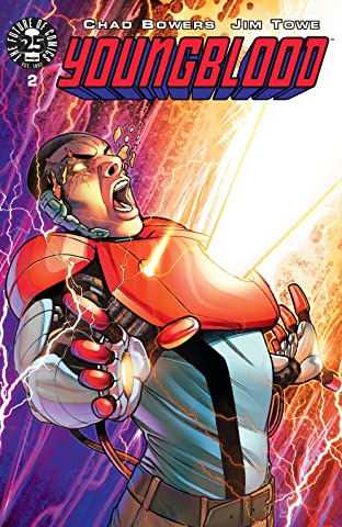 Youngblood #2