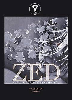 Zed Vol. 1: The puzzle of subconscious mind