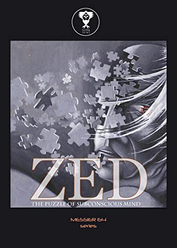 Zed Vol. 1: The puzzle of subconscious mind