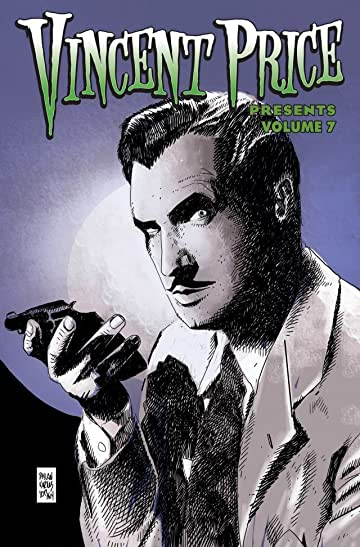 Vincent Price Presents Vol. 7