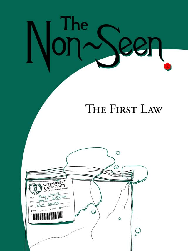 The Non-Seen #2