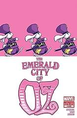 The Emerald City of Oz #4