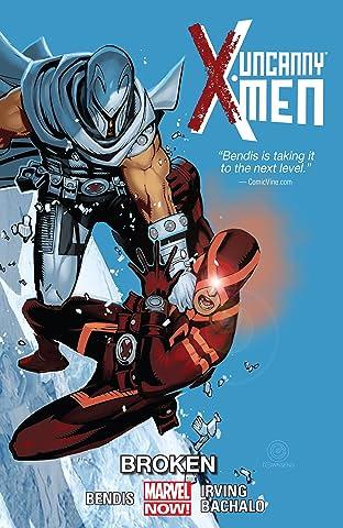 Uncanny X-Men Tome 2: Broken