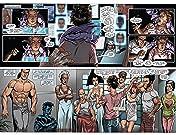 X-Men: Gold (2013) #1