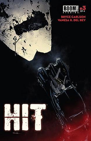 Hit #3 (of 4)