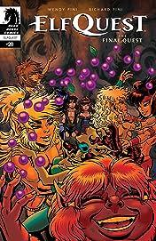 ElfQuest: The Final Quest #20