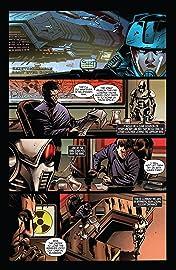 Battlestar Galactica: Cylon War #3 (of 4)