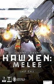 Hawken: Melee #3