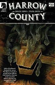Harrow County #23