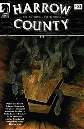 Harrow County #23