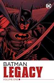 Batman: Legacy Vol. 1