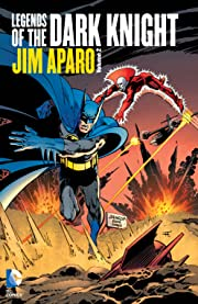 Legends of the Dark Knight: Jim Aparo Vol. 2