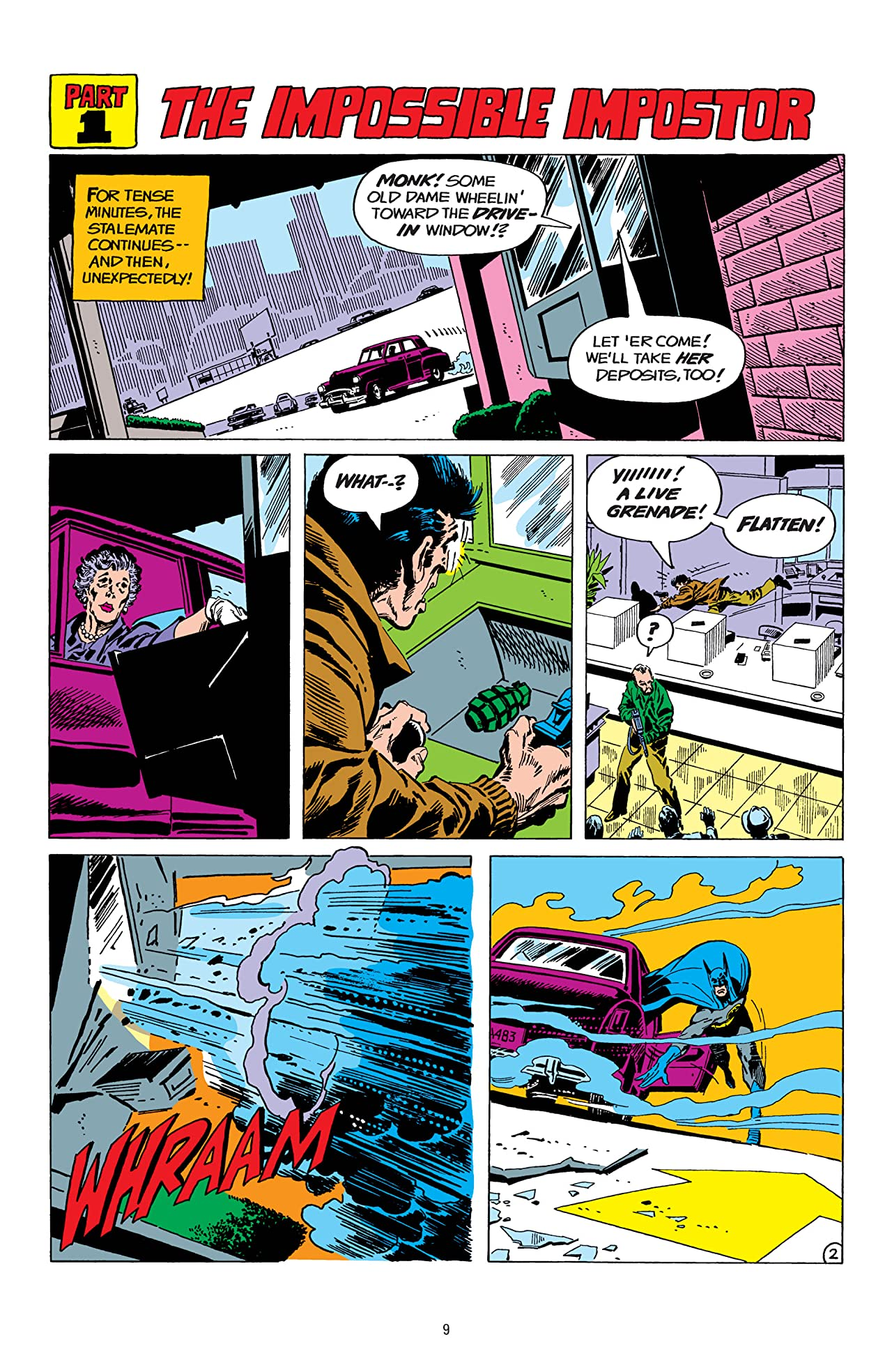 Legends of the Dark Knight: Jim Aparo Vol. 2