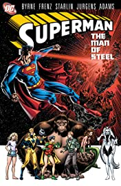 Superman: The Man of Steel Vol. 6