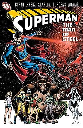 Superman: The Man of Steel Vol. 6