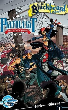 The Blackbeard Legacy vs. Pistolfist