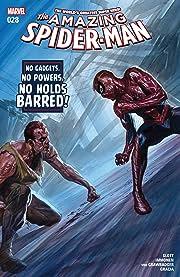 Amazing Spider-Man (2015-2018) #28