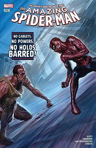 Amazing Spider-Man (2015-) #28