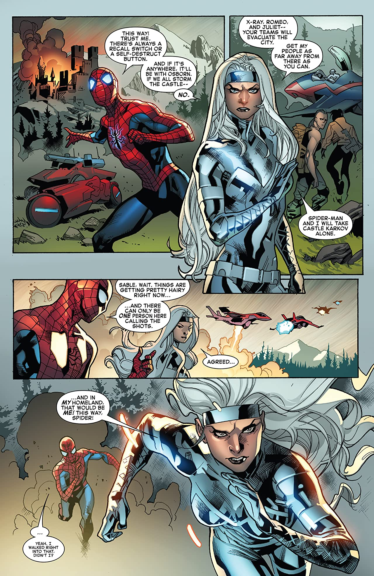 Amazing Spider-Man (2015-) #28