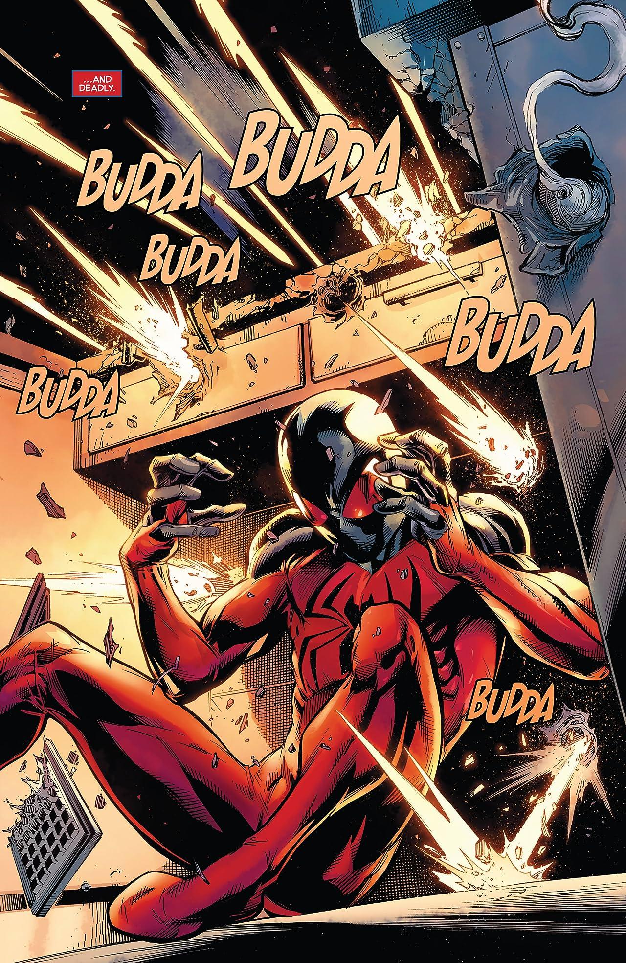 Ben Reilly: Scarlet Spider (2017-) #3
