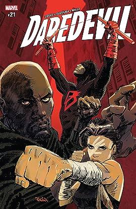 Daredevil (2015-2018) #21