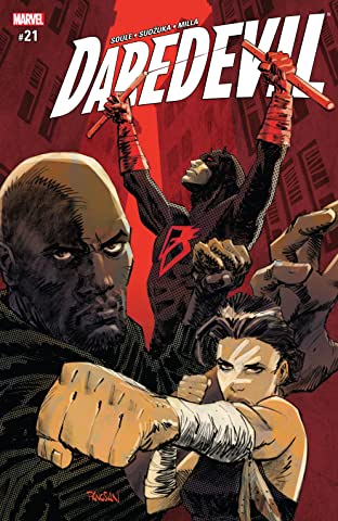 Daredevil (2015-) No.21