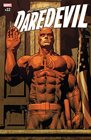 Daredevil (2015-) No.22