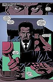 Daredevil (2015-) #22