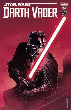 Darth Vader (2017-) #1