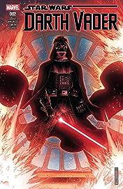 Darth Vader (2017-2018) #2