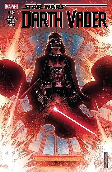 Darth Vader (2017-) #2