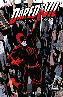 Daredevil By Mark Waid Tome 4