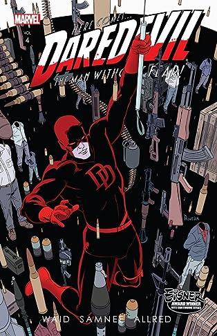 Daredevil By Mark Waid Vol. 4