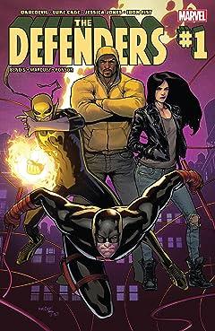 Defenders (2017-2018) #1