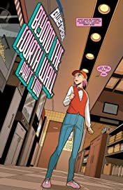 Gwenpool, The Unbelievable (2016-) #17