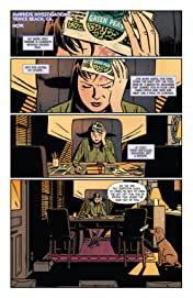 Hawkeye (2016-2018) #7