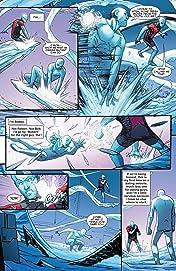 Iceman (2017-) #1