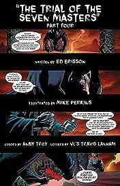 Iron Fist (2017-) #4